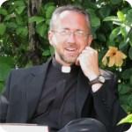 Rev Thomas Berg