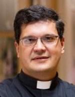 Father José Medina