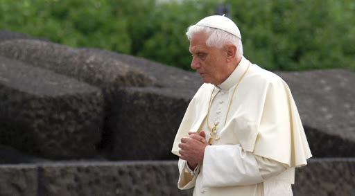 Vatican expected SNAP case against Benedict XVI to fail