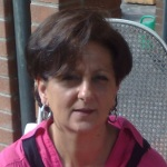 Isabelle Cousturie - France