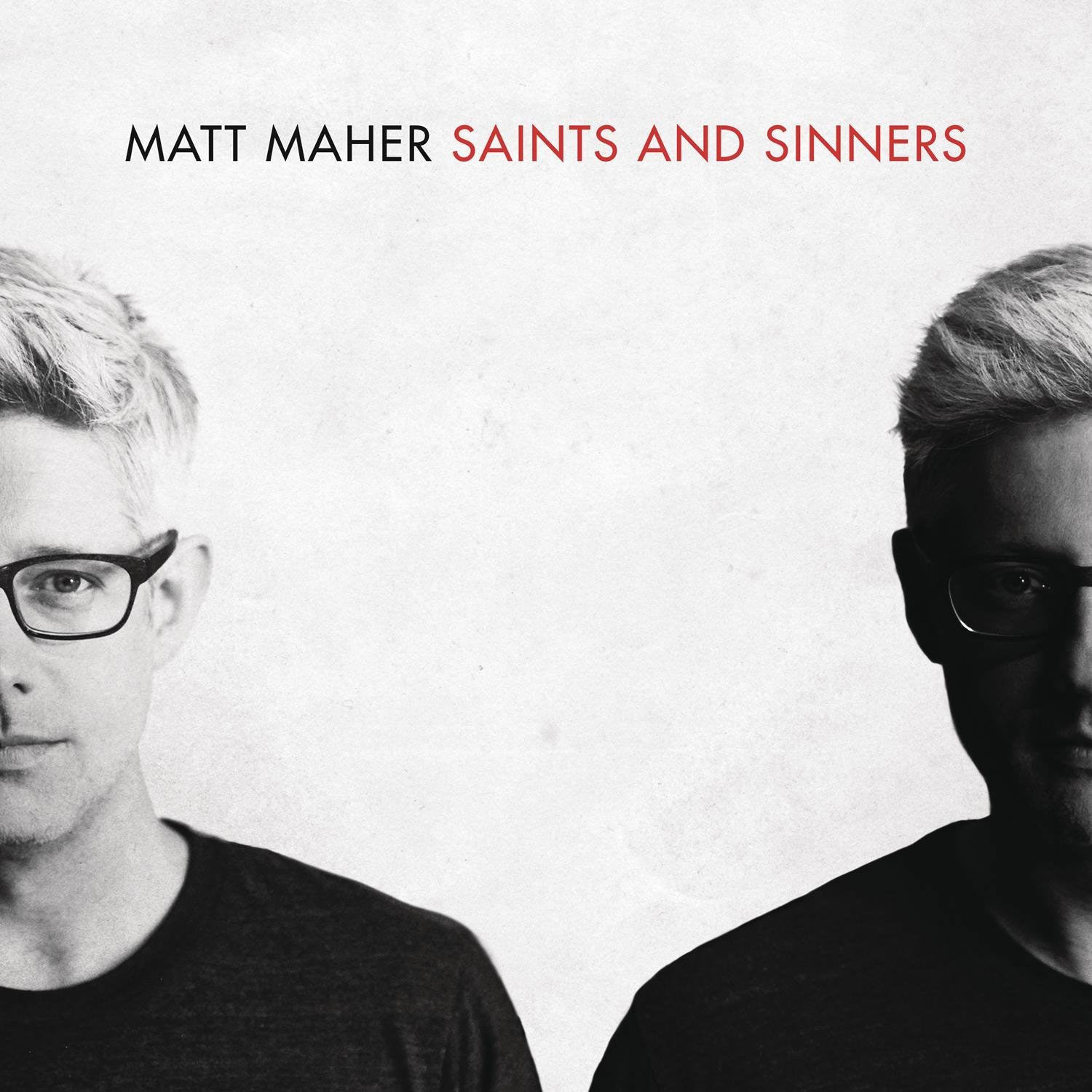 cecilia cover album matt maher