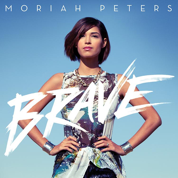 cover album Moriah Peters