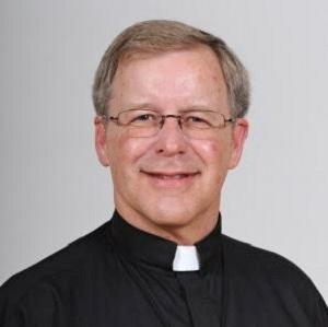 Deacon Joseph Donohoe