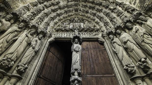 HERO;NOTRE DAME;PARIS;DOORS;CATHEDRAL;BASILICA