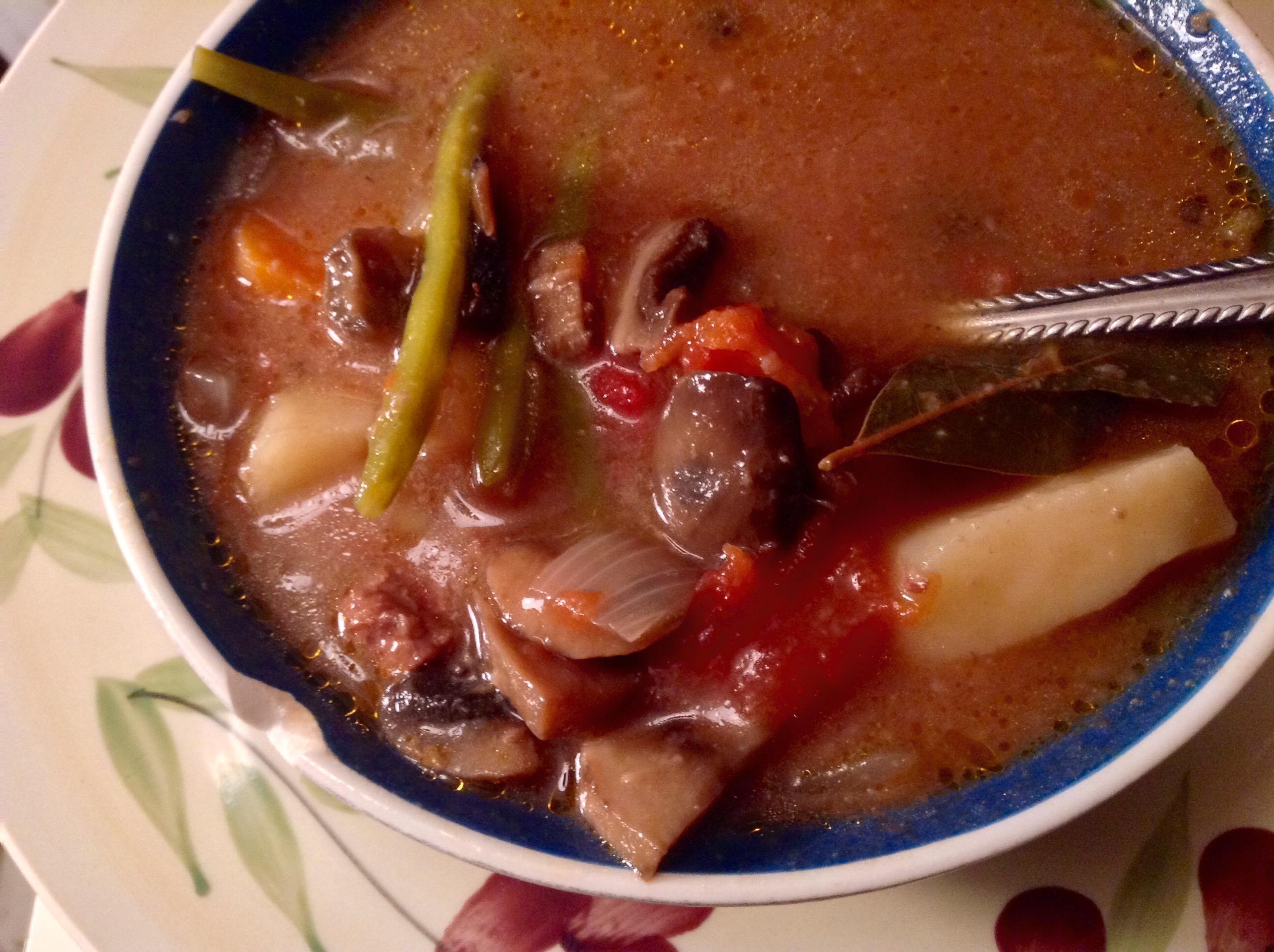 food blog beef stew