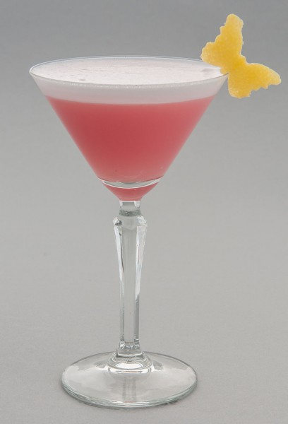 pink rose cocktail wikimedia cc