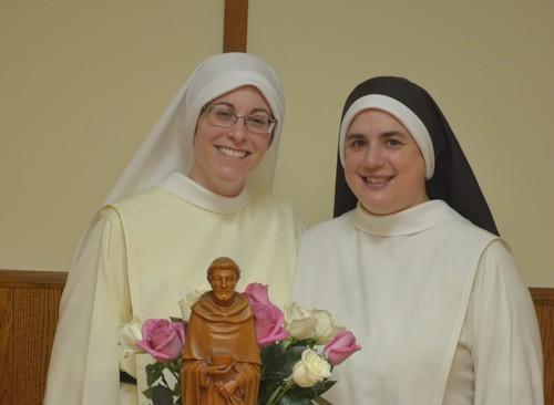Sister Mary Ana Sister Mary Catharine