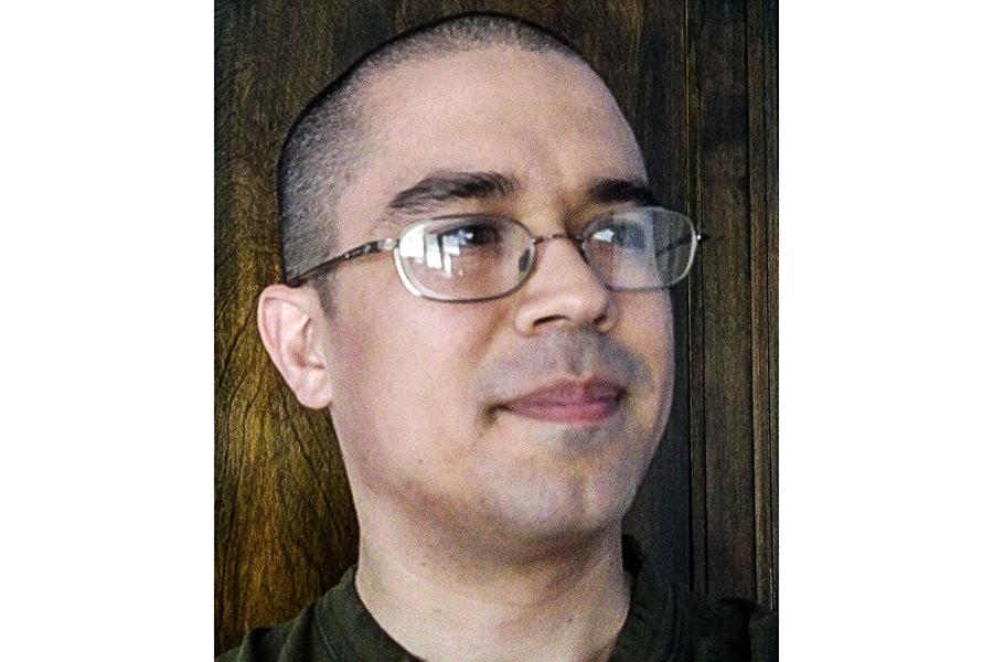Daniel Mitsui