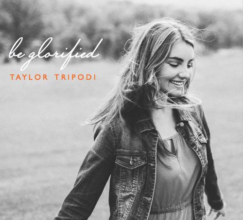 cecilia. taylor tripodi. cover album