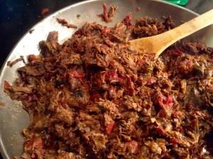 food blog braised beef