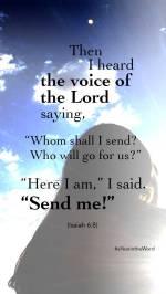 Isaiah 6-8