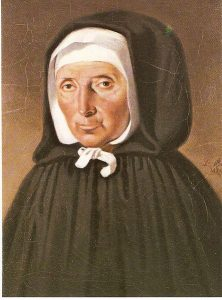 Saint Jeanne Jugan, Pray for Us