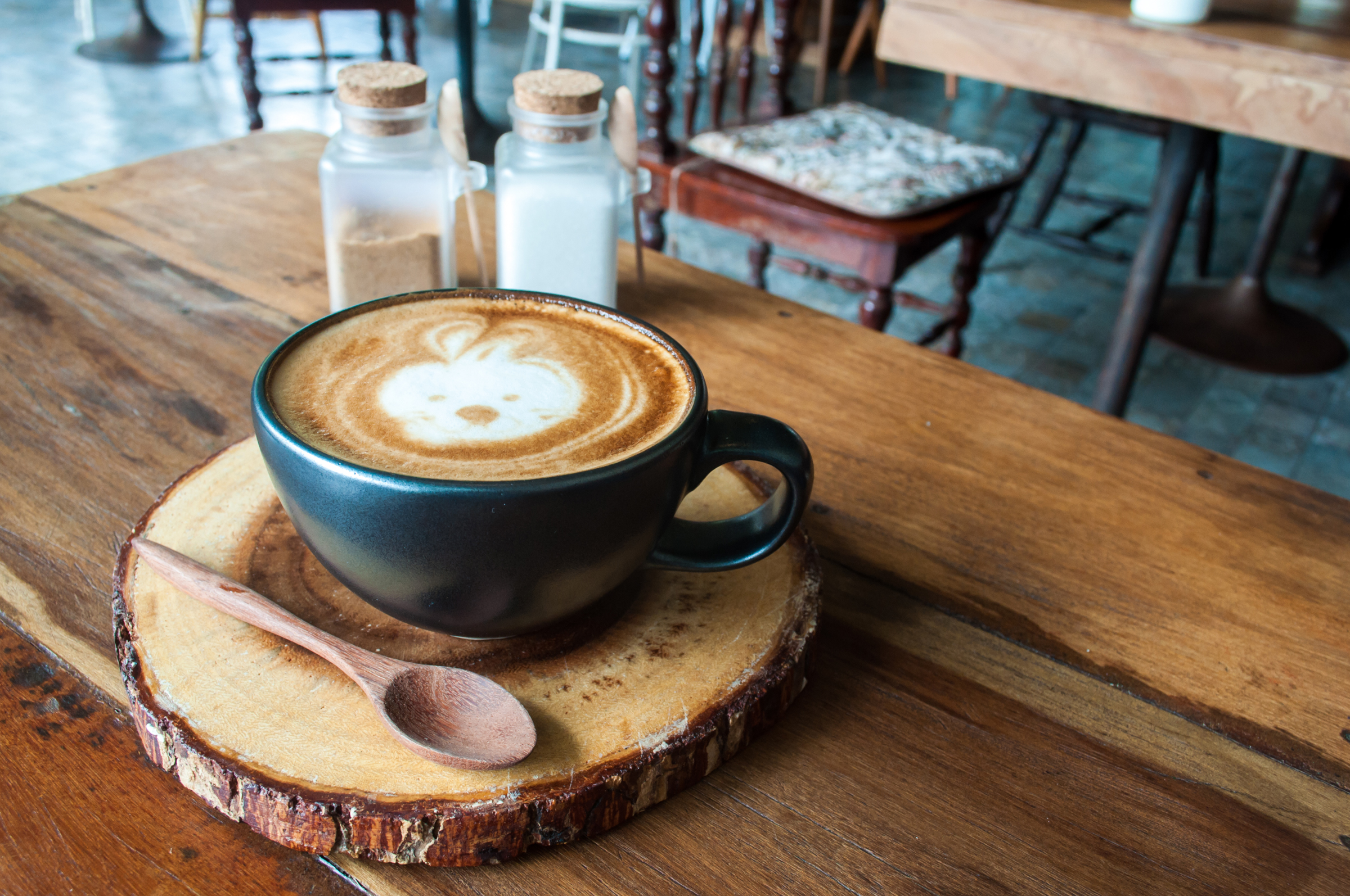http://www.shutterstock.com/pic-293925089/stock-photo-cute-hot-latte-coffee-on-wooden-saucer-in-cafe.html?src=pd-photo-331406096-BI0mHmZ8YeBzYVmIsgSdLg-4