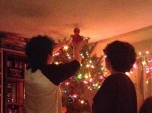 tree tom servo