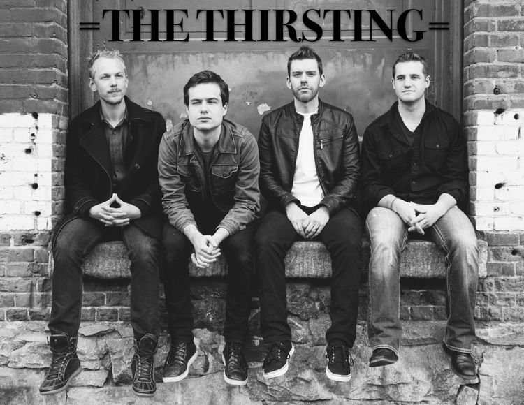 the thirsting band