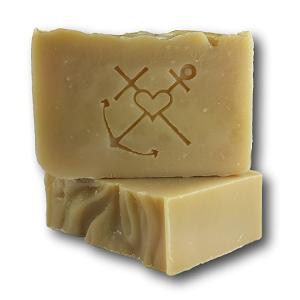 chrism soap