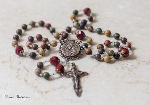 loreto rosaries