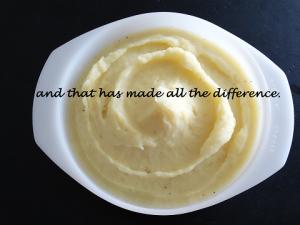 potato difference