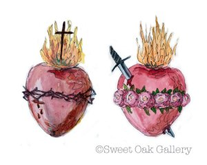 sweet oak