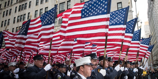 FDNY,343,FLAGS