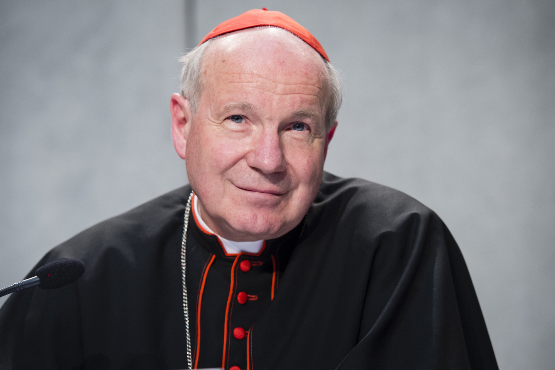 Cardinal Christoph Schonborn