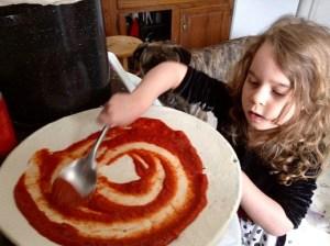benny pizza