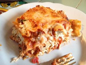 lasagna crop