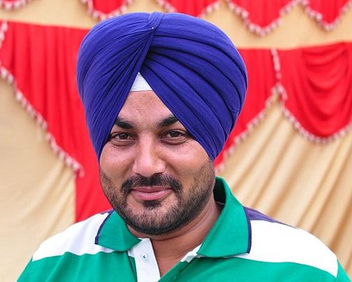 Sahajdhari_Sikh