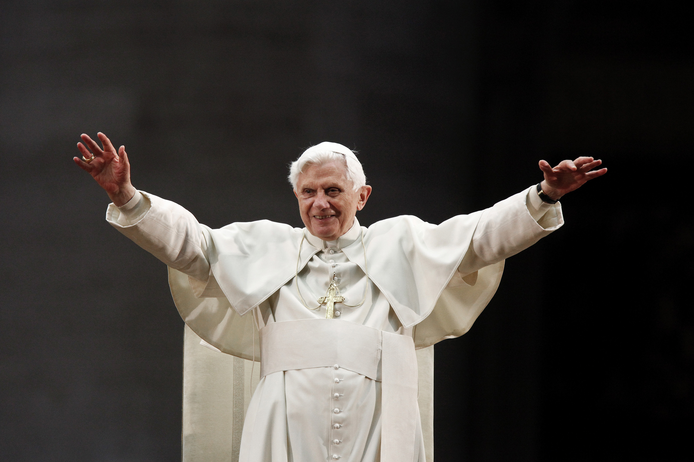 The Diagnosis and the Cure: Benedict XVI and the Dictatorship of Relativism