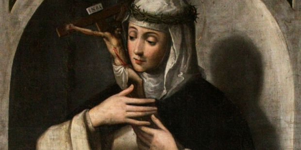 (Slideshow) 7 Inspiring ideas from the great St. Catherine of Siena