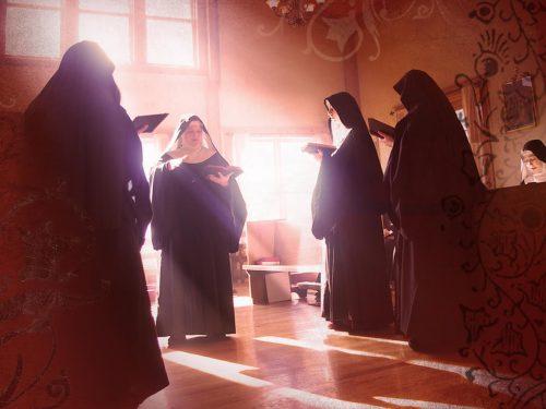 Benedictines of Mary 3