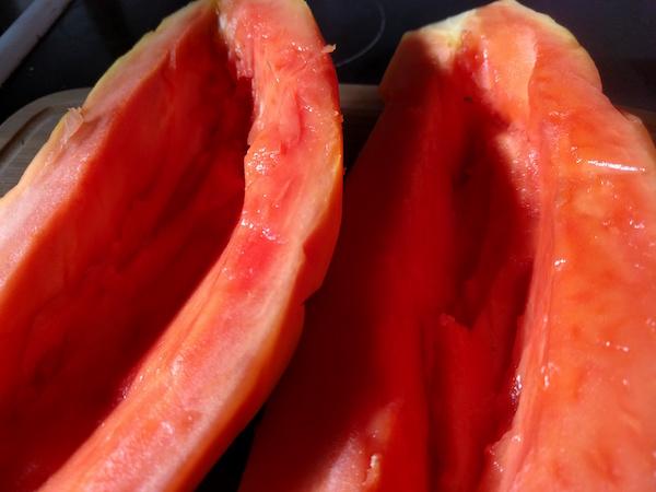 papaya seedless