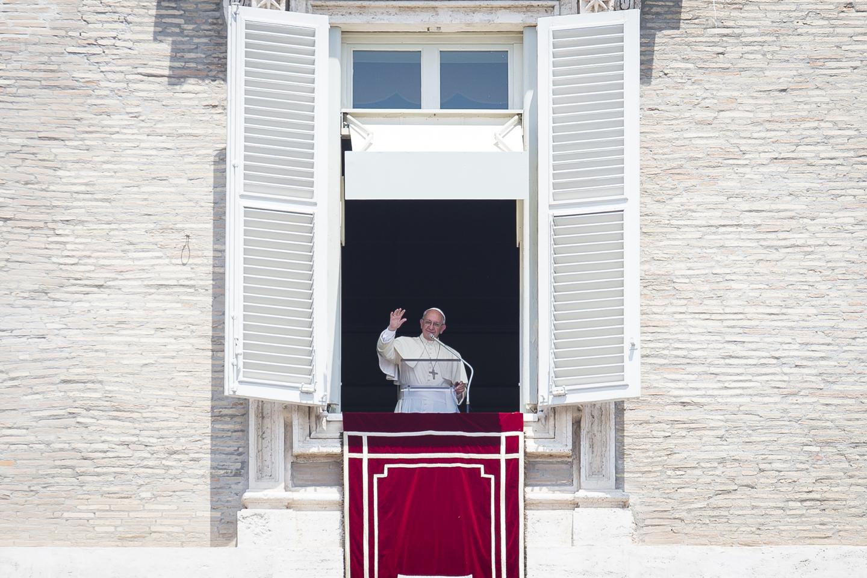 Pope Francis Angelus, June 29, 2016