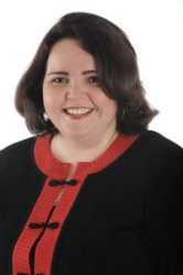 Kathryn Jean Lopez Headshot