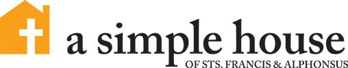 A Simple House Logo