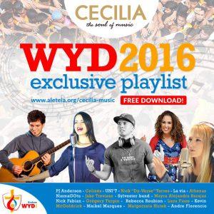 cecilia wyd free songs