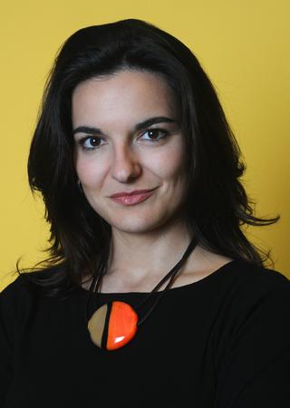 Paloma García Ovejero