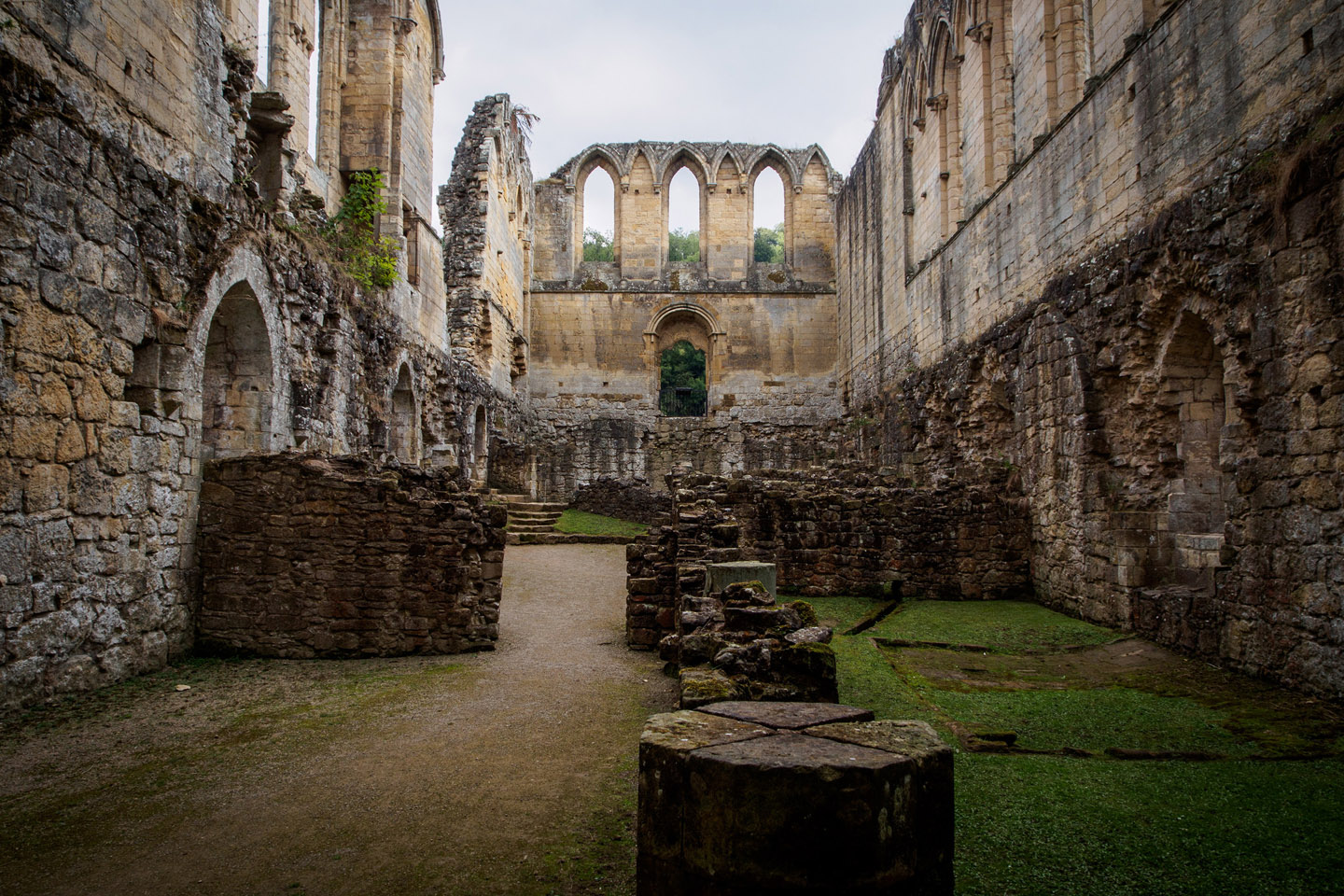Today, a museum is housed in the abbey, led by English Heritage, a company/charity that is responsible for the preservation of more than 400 historic sites across England