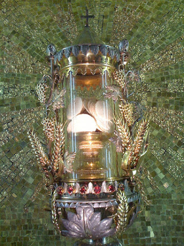 Siena Milagre eucarístico de Siena via aleteia