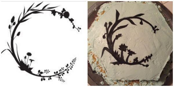 cake-and-design