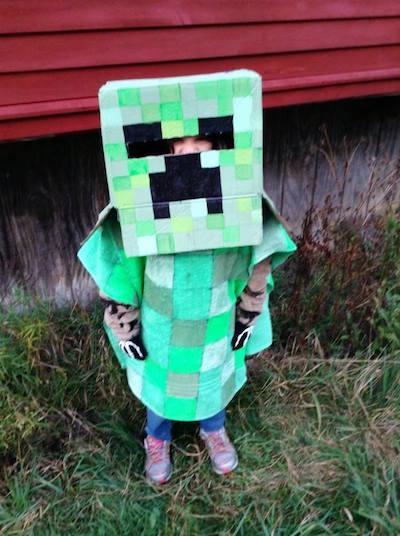 creeper-costume