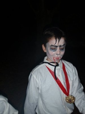 medallion-costume