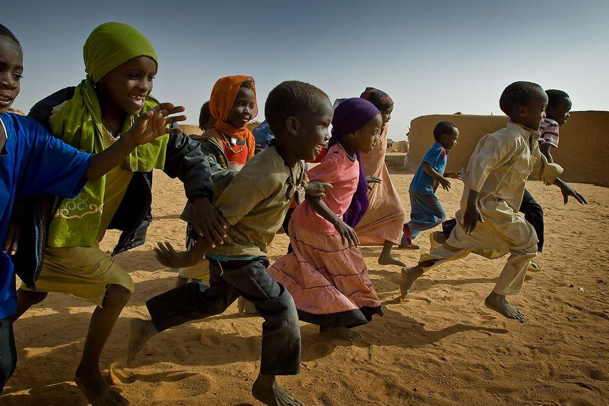 Frederic NOY for UNHCR CC