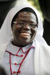 Sister Rosemary Nyirumbe/Facebook