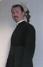 Father James H. Doran