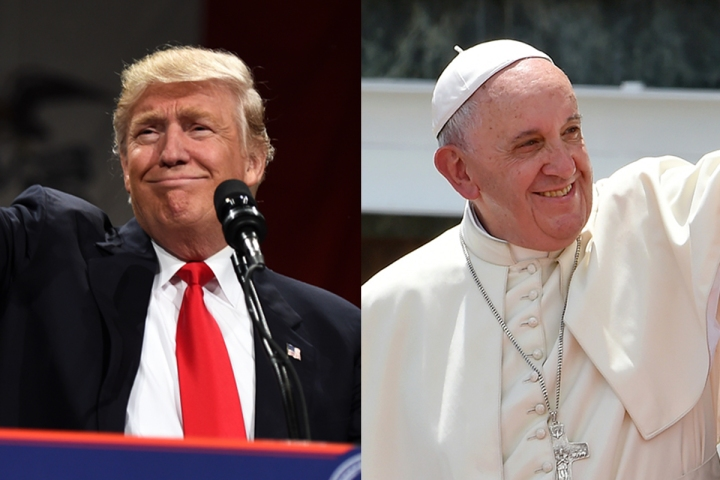 web-donald-trump-pope-francis-thumbs-up-comp-timothy-clary-and-luis-acosta-via-afp