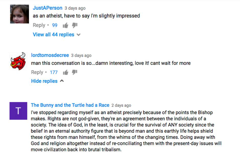 atheist-reax