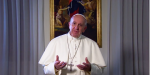 Pope Francis video-message on Super Bowl Sunday