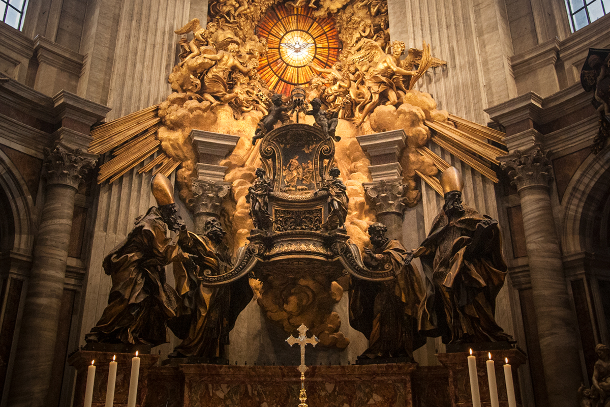 web-chair-of-st-peters-basilica-fr-lawrence-lew-op-cc