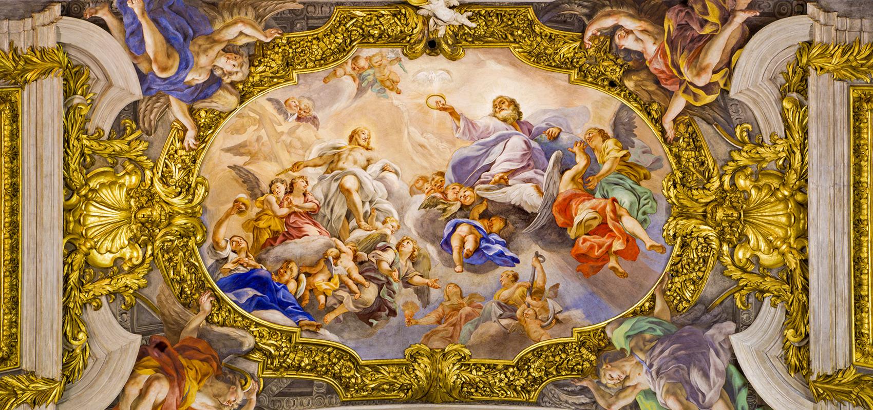 web-gesu-rome-church-renata-sedmakova-shutterstock_275768108